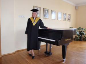 Pedagogisch Universiteit Diploma