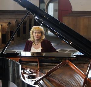 """Concert van Klassiek en Moderne Muziek """"Herfst Symfonie""""."""