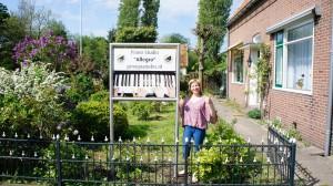 Pianoles Zangles Zaandam Oostzaan! WELKOM : ))