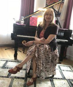 "Piano Studio ""Allegro"""