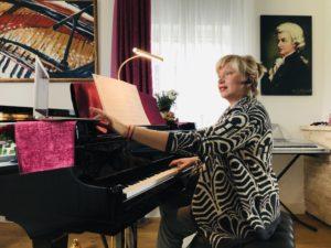 Pianoles Online